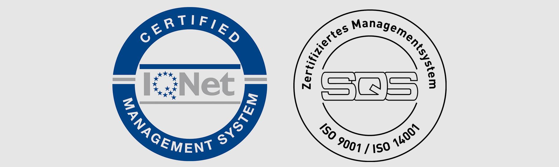 Wetrok får ytterligare ISO-certifiering